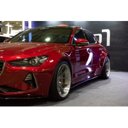 Adro G70 Wide Body Kit