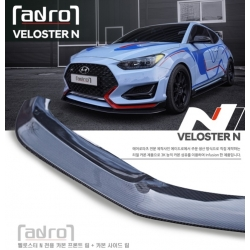 Adro Carbon Fiber N Lip Kit