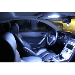 D-Zen Interior LED light module