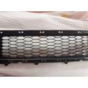 Element6 Carbon Fiber Front Bumper Moldings
