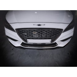 Adro Carbon Fiber Sport Lip Kit