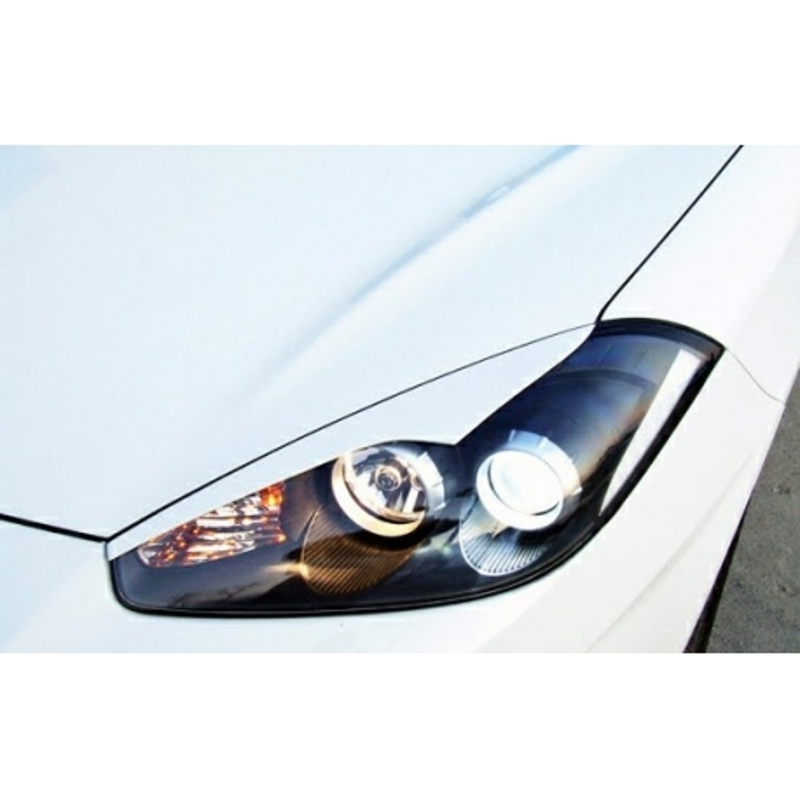 M&S Carart Headlight eyelines