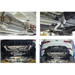 Ajun Variable Catback Exhaust