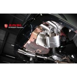 Jun Bl 3.3T-GDi Titanium EVC Catback Exhaust