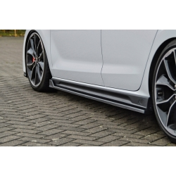 Ingo Noak Tuning N Cup Side Skirts