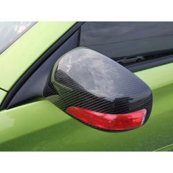 Element6 Carbon Fiber Side Mirrors