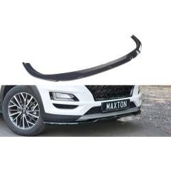 Maxton Design TL Front Splitter