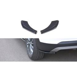 Maxton Design TL Rear Side Wings