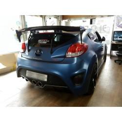 RSW GT Wing Turbo