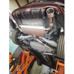 OEM Variable Exhaust Valve Muffler
