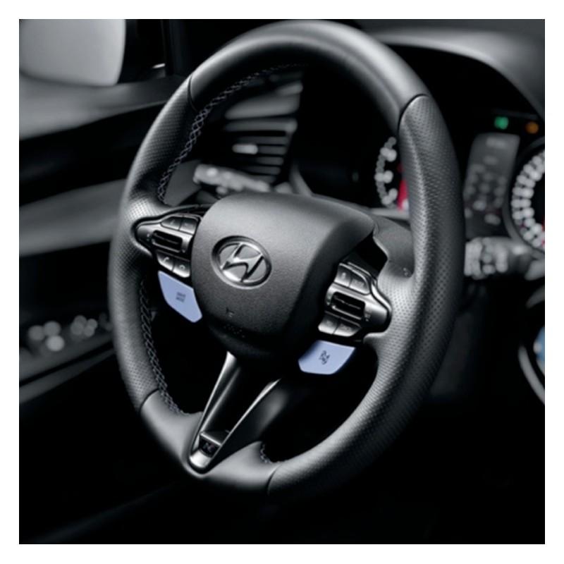 OEM Steering Wheel + Airbag Assembly