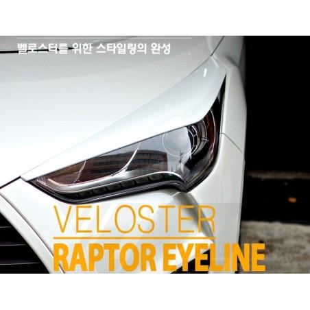 Lordpower Design Raptor Eyelines