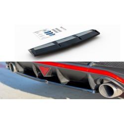 Maxton Design N Rear Diffuser Extension