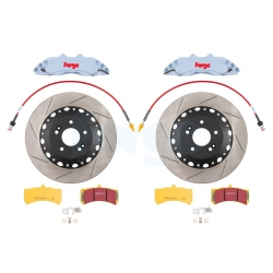Forge Front Brake Kit I30N/Veloster N