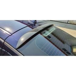 Element6 Carbon Fiber Roof Spoiler