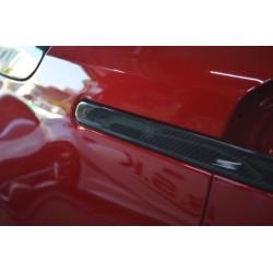 Fazer Carbon Fiber Side Reflectors