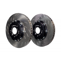 EBC Fully-Floating Front Disc Kit