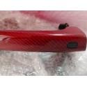 Element6 RedCarbon Fiber Door Handles