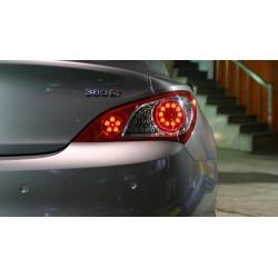OEM Version-D LED Tailllights