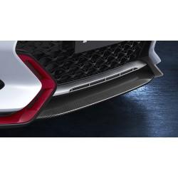 N Perfromance Carbon Fiber Front Lip