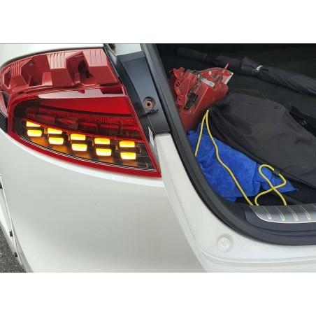 Stinger LED FL Tail Lights