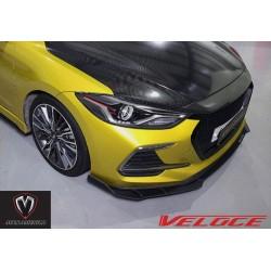 M&S Veloce Line Lip Kit AD