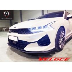 M&S Veloce  Type R Lip Kit DL3