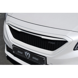 M&S LF Front Grill