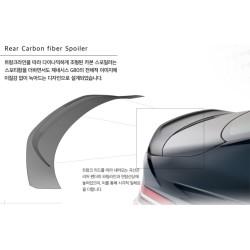 Adro RG3 Carbon Fiber Spoiler