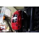 Fella CK Front+Rear Big Brake Kit