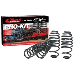 Eibach BK Pro Kit Lowering Springs