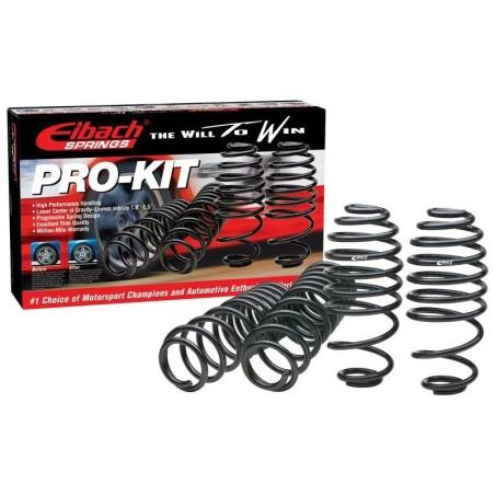 Eibach BK Pro Kit Lowering Springs