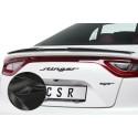 CSR Automotive Lip Spoiler
