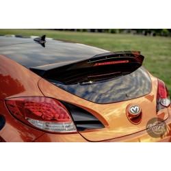 M&S Turbo R4TEN ABS Spoiler