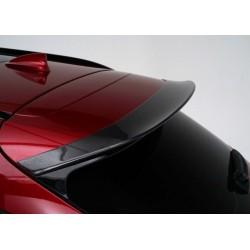 Adro GV70 Carbon Fiber Roof Spoiler
