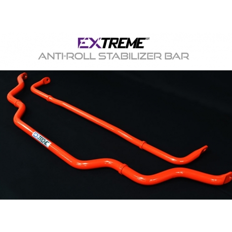 Neotech Sway Bars