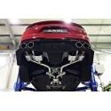 Jun Bl FL 3.3T-GDi EVC Catback Exhaust