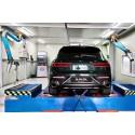 Jun Bl GV70 EVC Exhaust