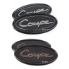Coupe CF Emblems