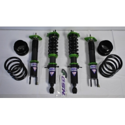 Genesis HSD coilovers