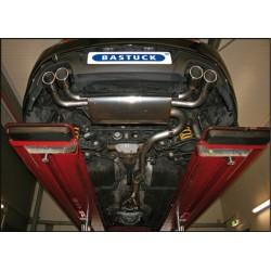 Bastuck Catback Exhaust BK