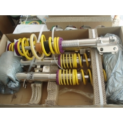 KW Coilover System GK