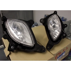 Genesis Coupe OEM Fog Lights