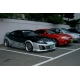 M&S Carart Warrior Wide Body Kit