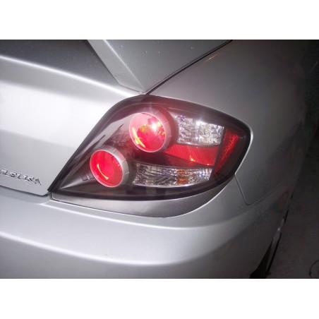 Ms Fl Tail Light Spacers Hyundai Tiburon