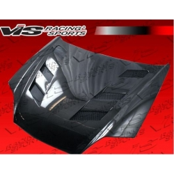 VIS AMS Carbon Fiber Hood