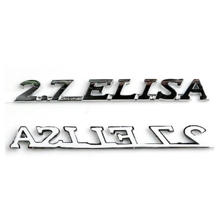 2.7 Elisa Lettering