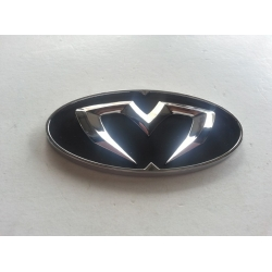 M&S Carart Oval Badge