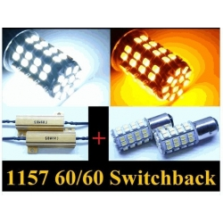 2-Way Led Turn Signal bulbs
