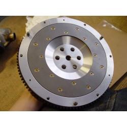 Fidanza GK Aluminum flywheel
